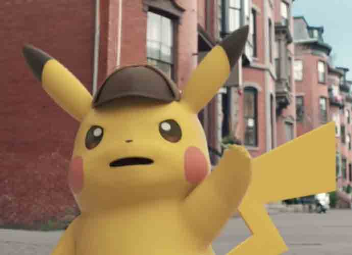 'Detective Pikachu' Will Begin Filming Next Year