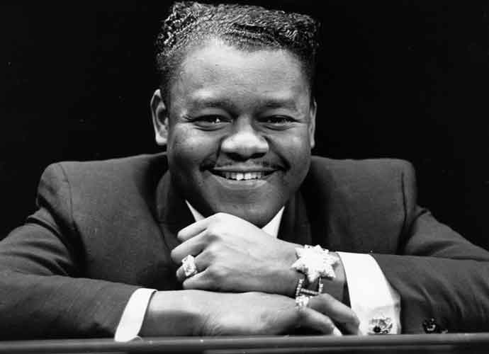 Fats Domino, Early Rock 'N' Roll Legend, Is Dead At 89