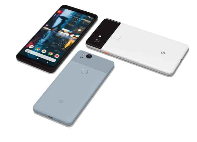 Google Pixel 2 & Pixel 2 XL Announced, Ready For Pre-Ordering