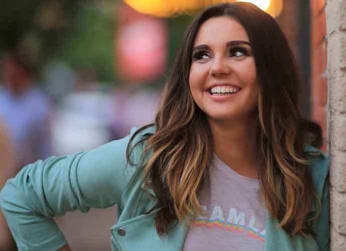 Kaylee Rutland On EP 'That Side Of Me' & Single 'Pick Me Up' [VIDEO EXCLUSIVE]