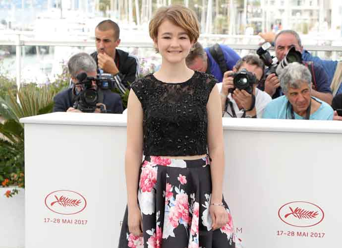 Millicent Simmonds On 'Wonderstruck,' Julianne Moore & The Deaf Community [VIDEO EXCLUSIVE]
