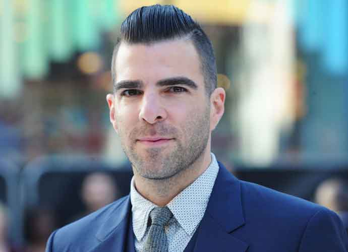 Zachary Quinto Slams Kevin Spacey For Coming Out Only After Sexual Assault Allegations