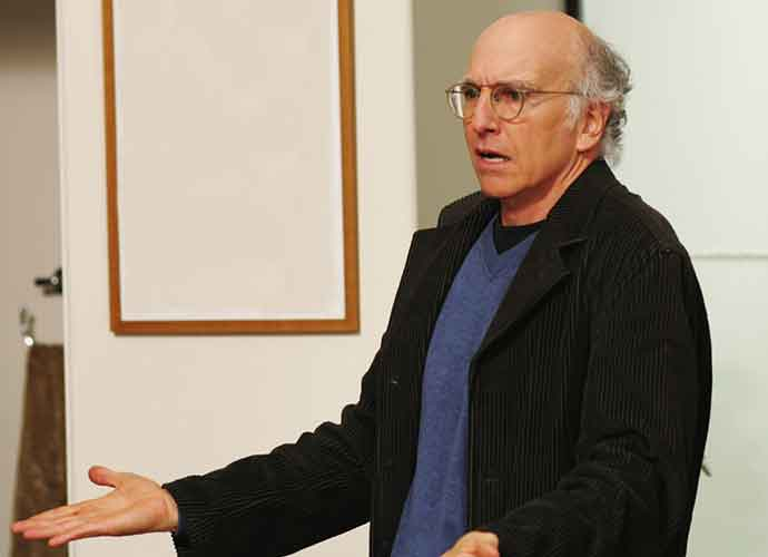 'Curb Your Enthusiasm' Season 9, Episode 1 Recap: Larry Returns As Socially Inept As Ever