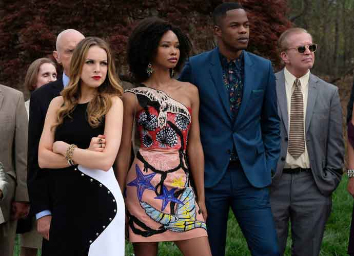 'Dynasty' Premiere Recap: A Wedding, A Catfight & A Murder Start Off Rebooted Family Drama