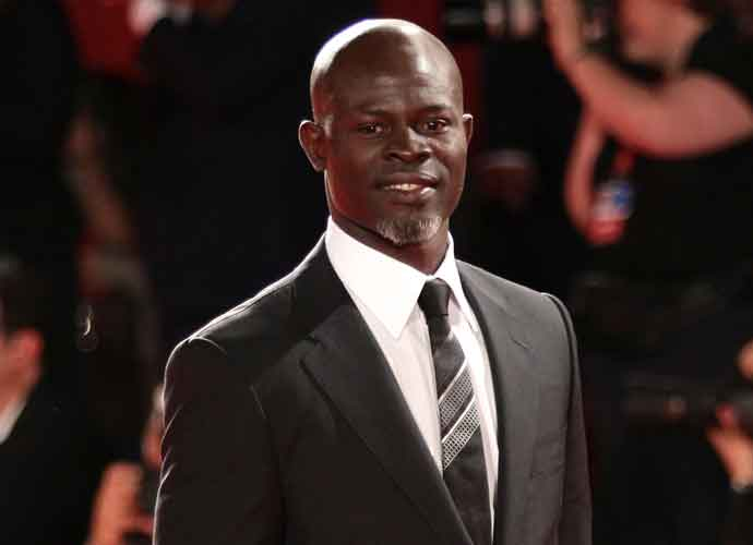 Djimon Hounsou Bio: In His Own Words – Video Exclusive, News, Photos