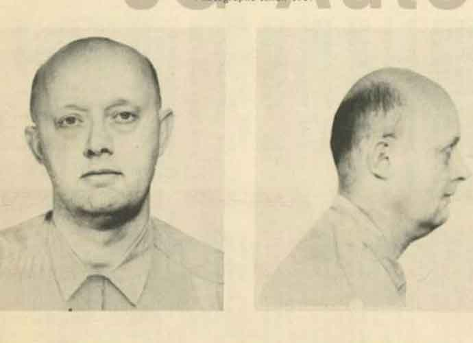 Benjamin Paddock, Vegas Shooter Stephen Paddock's Father, Was A 'Most Wanted' List Bank Robber