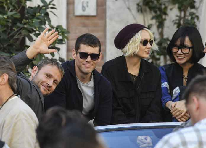 'Sense8' Cast Films Upcoming Movie In Naples
