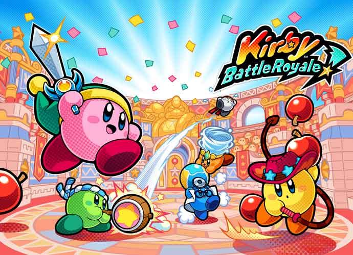 Nintendo eShop's New January 4, 2018 Releases