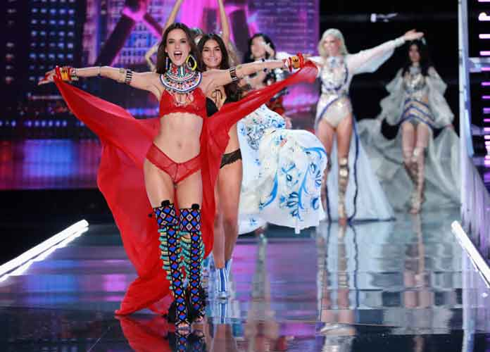 2019 Victoria Secret Fashion Show Has Been Canceled