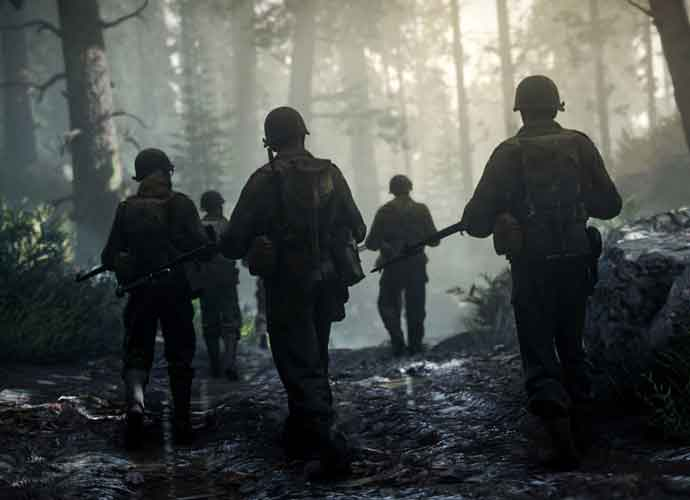 'Call of Duty: WWII' 1.06 Patch Out, Future DLC Leaked