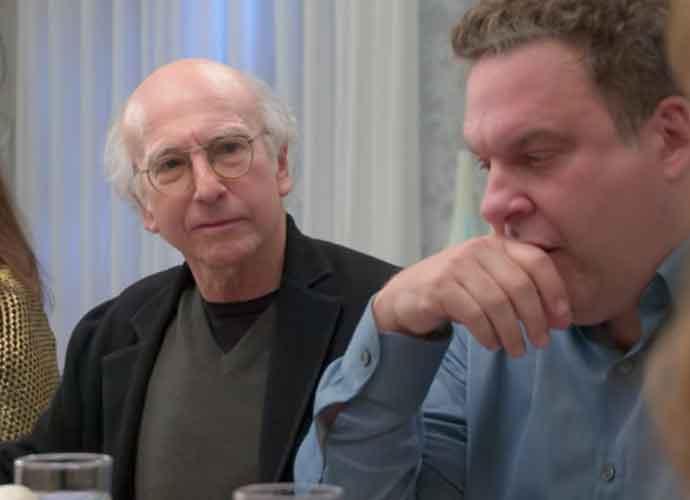 'Curb Your Enthusiasm' Season 9, Episode 6 Recap: Larry Has Brilliant Ideas
