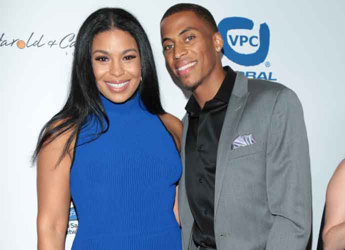 Who Is Dana Isaiah, Jordin Sparks' New Husband & Father Of Child?