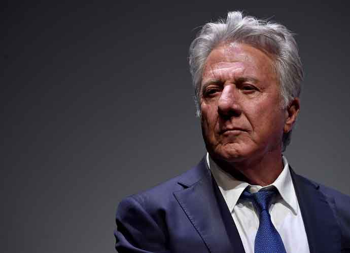 Dustin Hoffman Accused Of Sexually Harassing A 17-Year-Old Woman In 1985