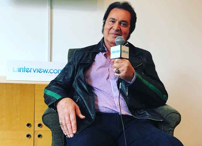 Engelbert Humperdinck Reveals His Greatest Life Lesson & Being A Constant Seller [VIDEO EXCLUSIVE]