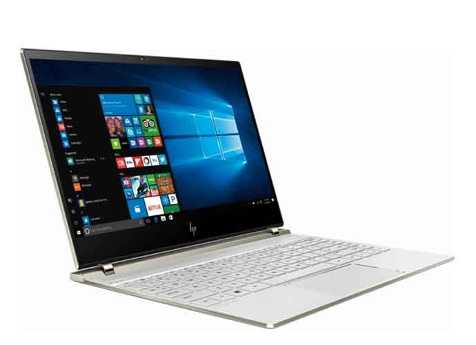 HP Spectre 13 Review: A Stylish, Capable Laptop