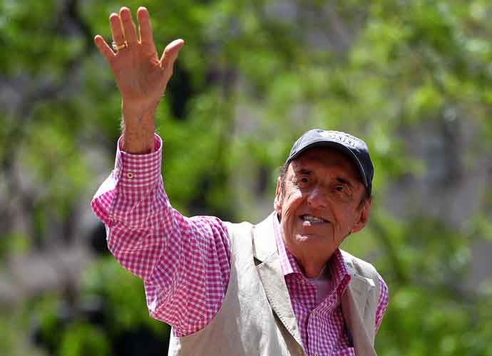 Jim Nabors, Gomer Pyle On 'The Andy Griffith Show,' Dies At 87
