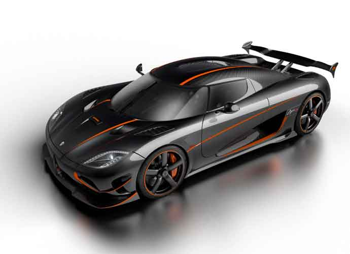 Koenigsegg Agera RS Is The World's Fastest Street-Legal Car [VIDEO]
