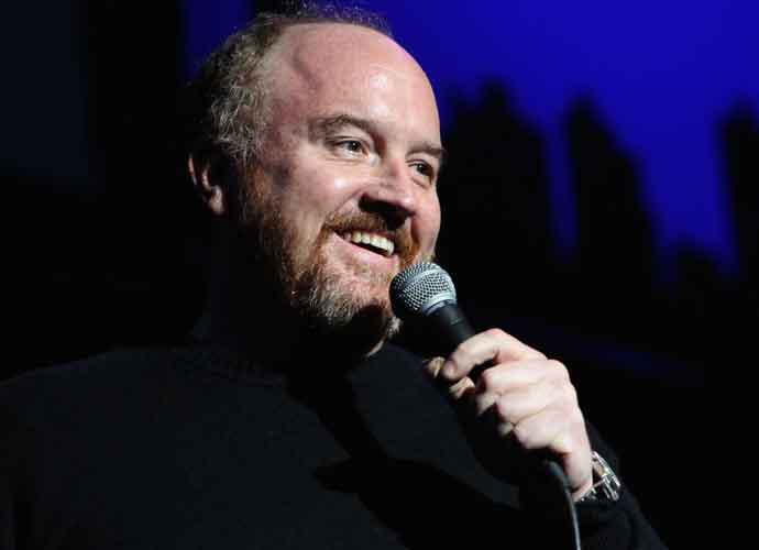 Five Women Accuse Louis CK Of Sexual Harassment