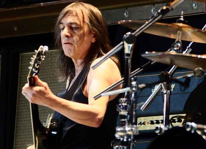 Malcom Young, AC/DC Guitarist & Songwriter, Died From Dementia At 64
