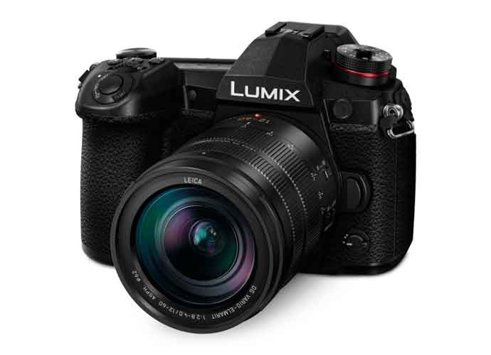Panasonic Lumix G9 Review: Successor To The GH5