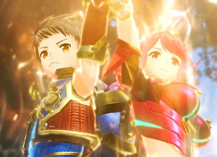 'Xenoblade Chronicles 2' Launches Next Month, Game Detailed