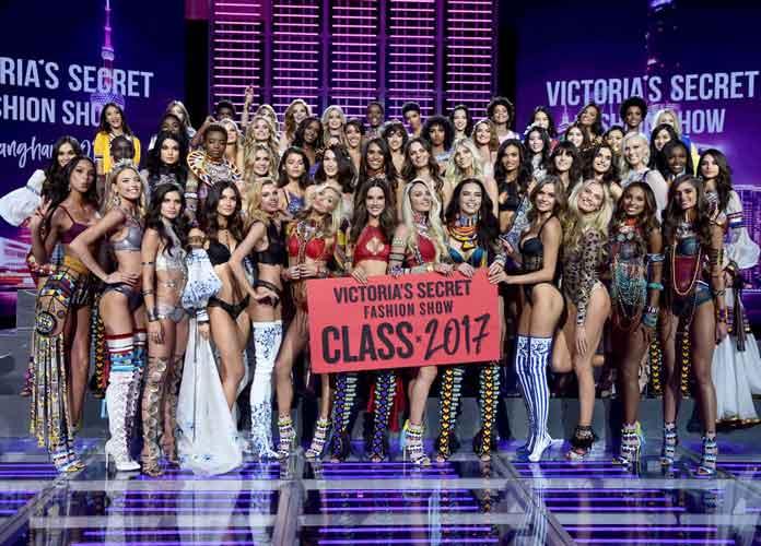 Victoria's Secret's CMO Ed Razek Apologizes For Saying He Wouldn't Use Transgender & Plus-Sized Models