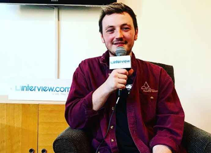 Lewis Watson On Album 'Midnight,' Favorite Track & Music As Therapy [VIDEO EXCLUSIVE]