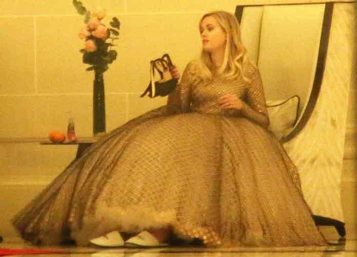 Ava Phillippe, Reese Witherspoon's Doppelgänger Daughter, Makes Debut At Le Bal Des Débutantes In Paris [PHOTOS]