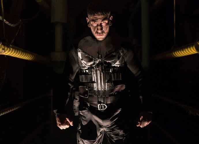 Pikes Pick: 'Marvel's The Punisher' offers hero with an edge