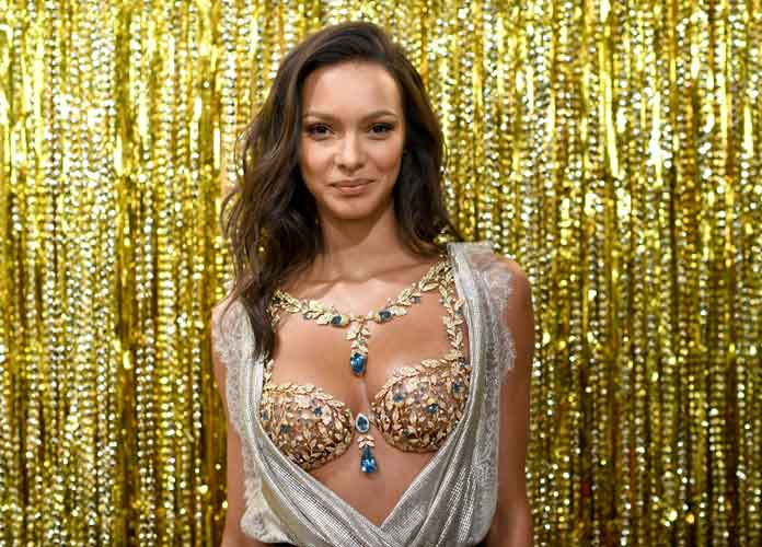 Victoria's Secret Angel Lais Ribeiro Reveals $2 Million Bra