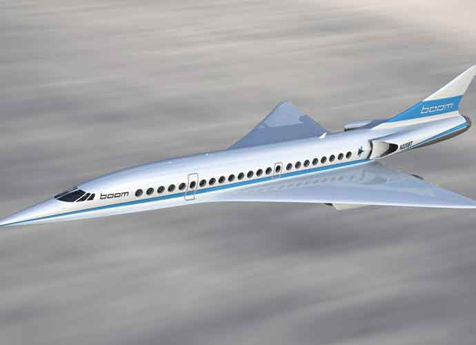 Japan Airlines Invests Into Boom Technologies To Produce Supersonic Airplanes