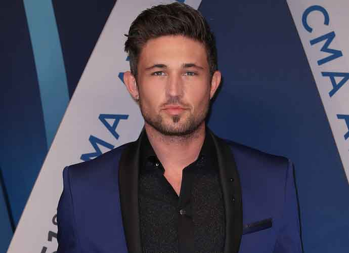 Country Singer Michael Ray Arrested For Driving Drunk Through McDonalds Drive-Thru