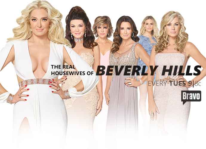 "'The Real Housewives Of Beverly Hills' Season 8, Episode 2 Recap: ""Divas Las Vegas"""