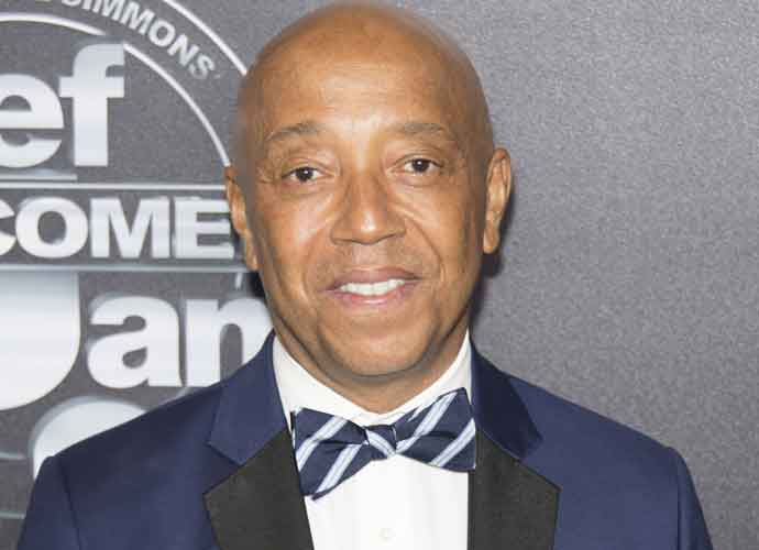 Granddaughter Of Book Publisher W.W. Norton, Alexia Norton Jones, Accuses Russell Simmons Of Rape