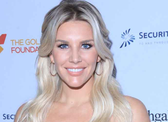 Fox Sports Host Charissa Thompson Nude Photos Leaked