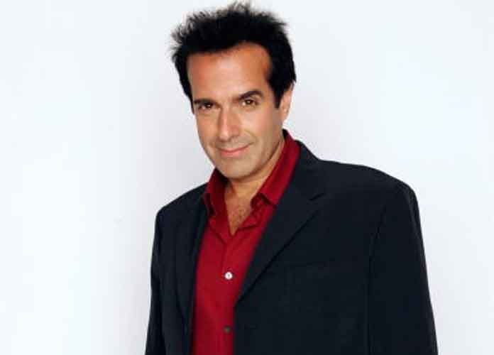 David Copperfield's Disappearing Act Exposed In Negligence Lawsuit