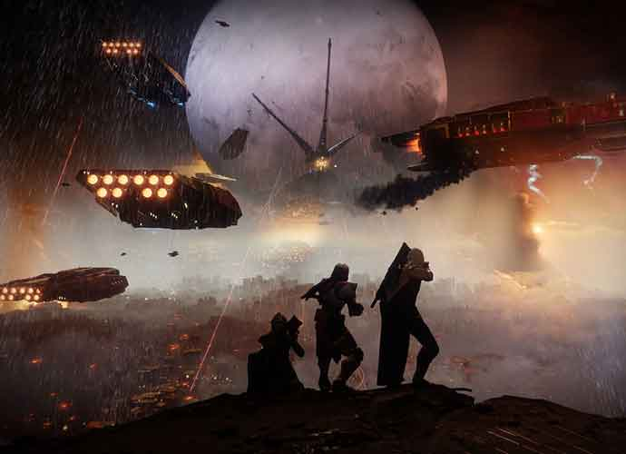 'Destiny 2' Update Goes Live, Gives Everyone Access To A Portion Of Recent DLC