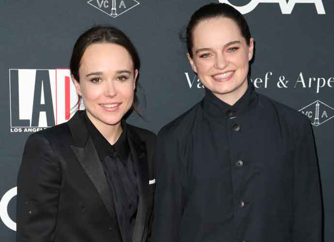 Who Is Emma Portner, Ellen Page's New Wife?
