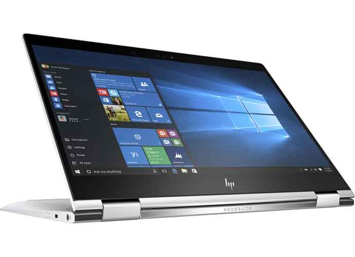 HP EliteBook x360 1020 G2 Review: A More Secure Screen
