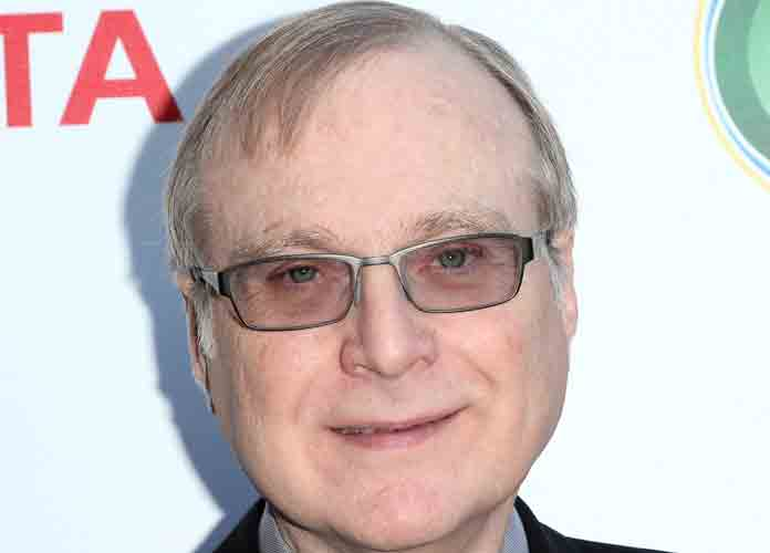 Microsoft Co-Founder Paul Allen Dies At 65 After Battle With Non-Hodgkin's Lymphoma