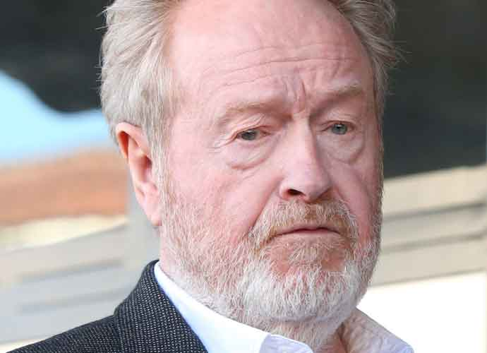 Ridley Scott In Talks To Direct 'Merlin' Saga For Disney
