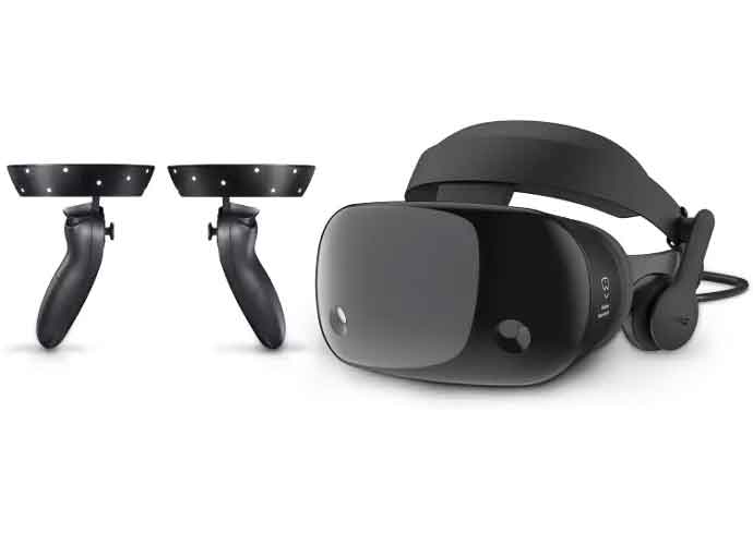 Samsung HMD Odyssey Review: Promising VR Gaming