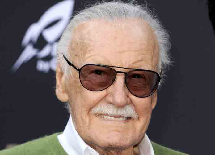 Stan Lee, Co-Creator Of Marvel Universe Characters & 'Real-Life Superhero', Dead At 95