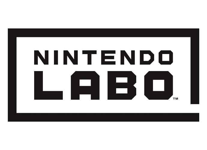 Nintendo Labo Announced, Launches In April
