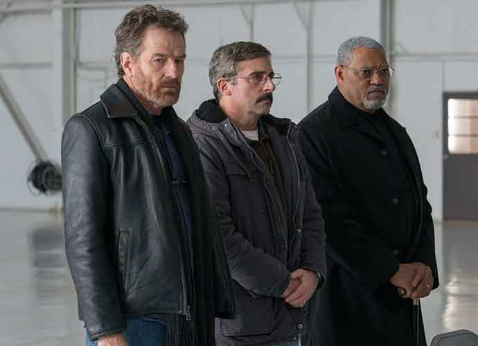 'Last Flag Flying' Blu-Ray Review: A Poignant Story About War