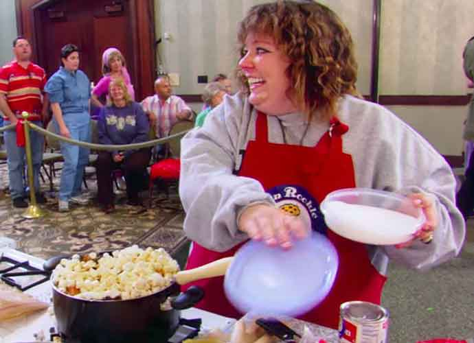 'Cook Off!' Blu-Ray Review: A Bland Taste