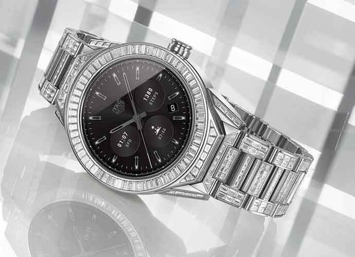 TAG Heuer Announces The Most Expensive Smartwatch Ever At A Mere $197,000
