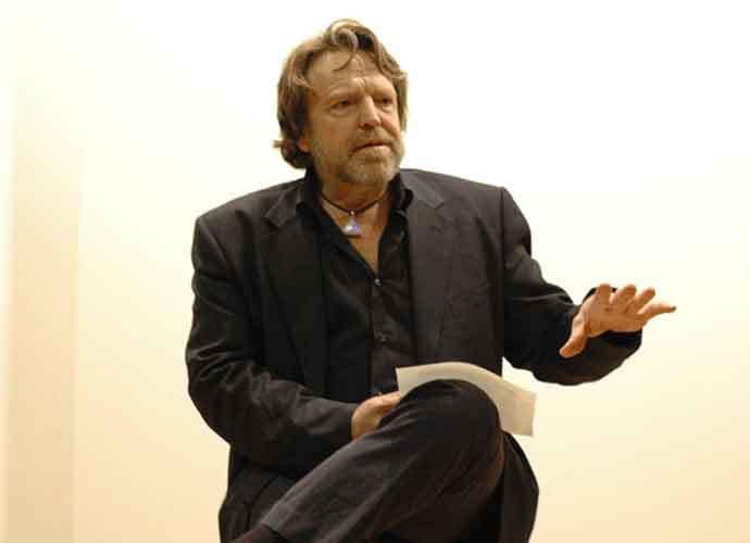 John Perry Barlow, Grateful Dead Lyricist & Internet Pioneer, Dies At 70; Tributes Pour In