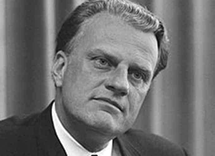 Billy Graham, Evangelist Preacher & Presidential Confidant, Dies At 99