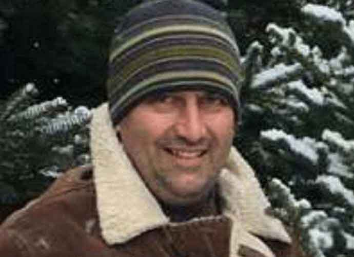 Toronto Firefighter Constantinos Filippidis Disappears In New York, Found Five Days Later In California